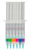 Small thumb e1 37 phosphoric acid etching gel 1 2ml 6pk purple e dental products 50 qj8dy0