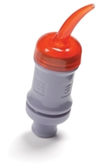 Big thumb riva light cure capsule lo