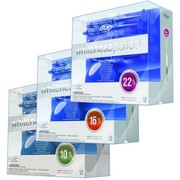 Big thumb whiteness perfect kit 5 syr carbamide peroxide