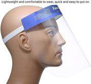 Big thumb protective face shield ims inc 210036 qhfuzc