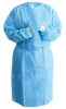 Small thumb isolation gown sky dental ky3042 qhli5d