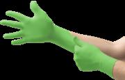 Big thumb microflex neosoft x large glov ansell 73837100 qi7djc