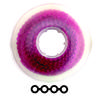 Small thumb lavender elastic power chain short filament 15 ft sci 424 370 qjgpy0