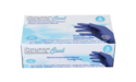Small thumb skintx cool nitrile exam gloves size small case of 2000 gloves tg medic qq2w0o