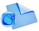 Small thumb sterilization wrap 20 x20 dhp brand health tec 590 10011 qq2v3c