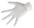 Tiny thumb nitrile powder free gloves