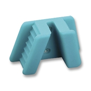 Mouth Prop - Silcone, Child, Turquoise (2)