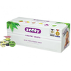 Small thumb zooby prophy paste