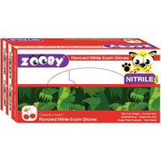 Big thumb zooby nitrile gloves
