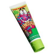 Big thumb dinosaur fluoride gel 4.2 oz. toothpaste   plaksmacker